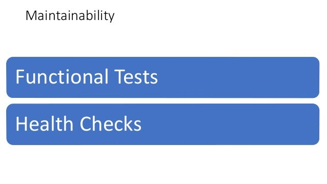 Know the checklist Response Compression Response Caching MiniProfiler Performance