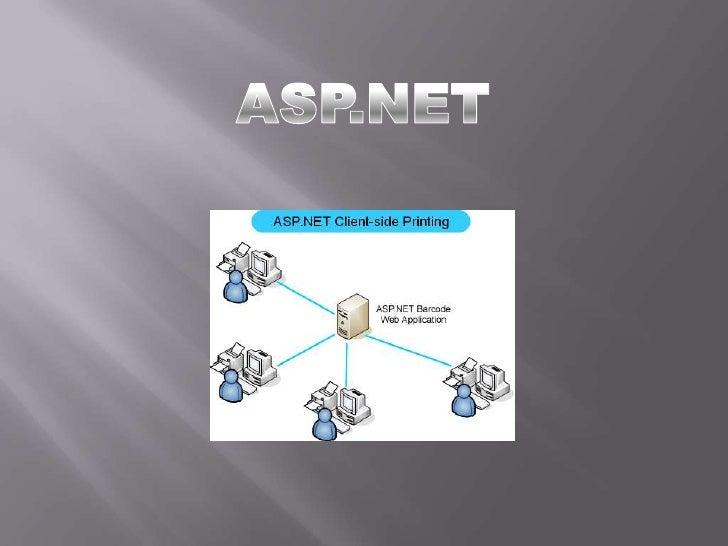 Asp.net conceptos