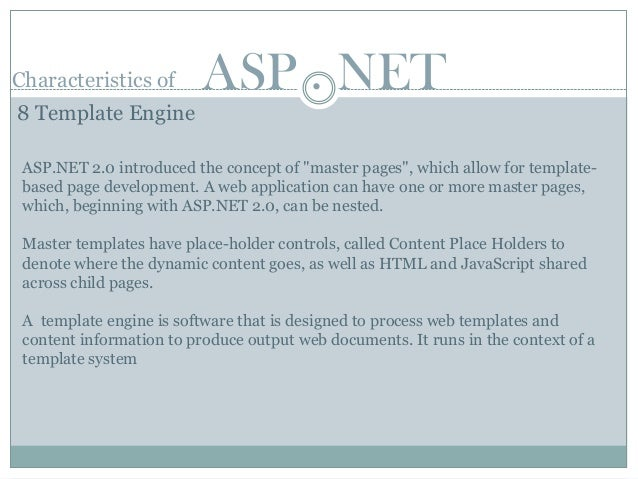 asp net master page templates download - presentation by gajanand bohra
