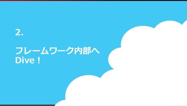 262.フレームワーク内部へDive !