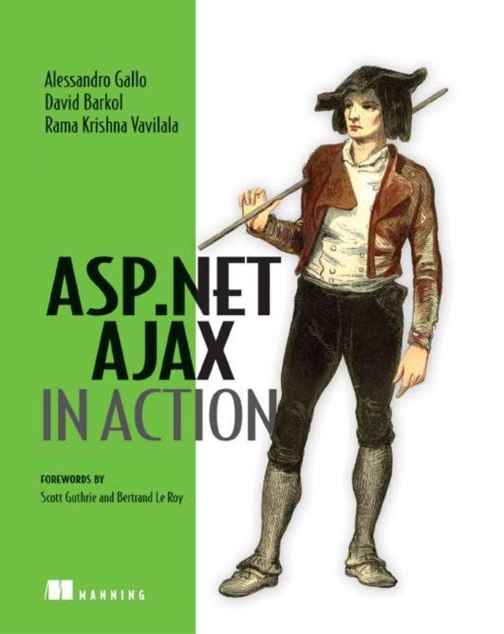 ASP.NET AJAX in Action