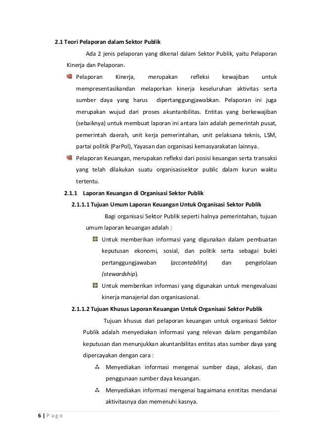 makalah asp Makalah akuntansi sektor publik 1 sistem akuntansi pemerintah pusat  (sapp) mata kuliah akuntansi sektor publik oleh.