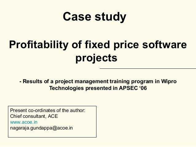 Case Management Solution