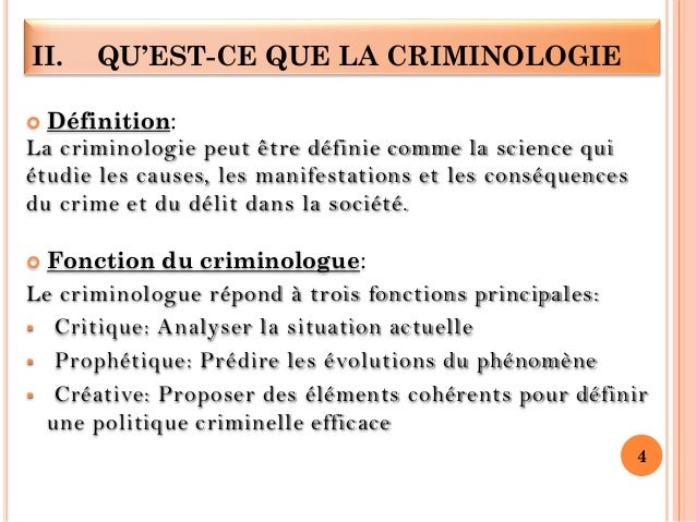 Aspect criminologique de la cybercriminalite en c te d 39 ivoire for Definition delit