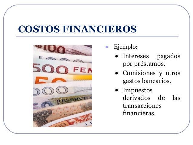 financiera para prestamos personales
