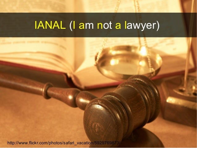 http://www.flickr.com/photos/safari_vacation/5929769873/ IANAL (I am not a lawyer)