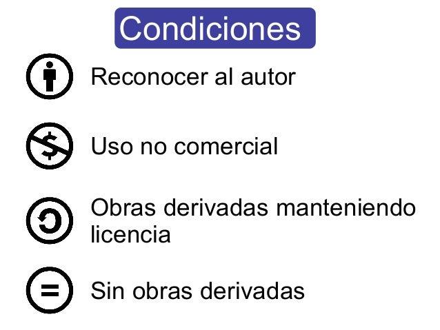 ¿Cómo licenciar con CC? http://www.flickr.com/photos/alvarez_cobb/3229489304/