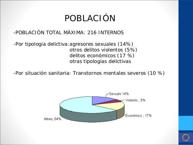 Thursday Workshop. Aspectos básicos del proyecto técnico del Centro Penitenciario Abierto 1 de Barcelona. F. Español Slide 3