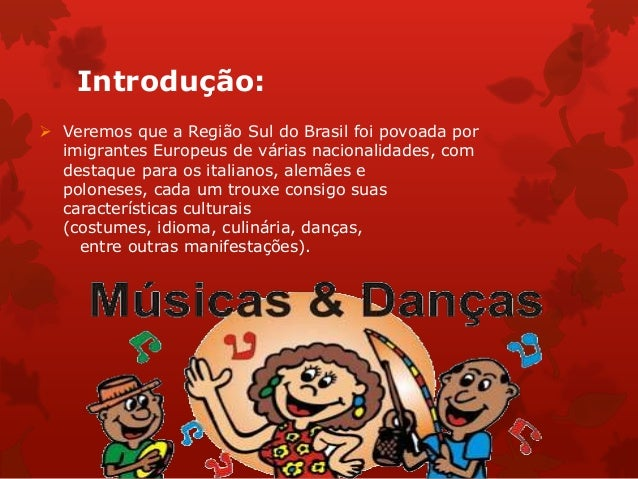 Adesivo De Parede Tijolo Branco ~ Aspectos culturais das regiões brasileiras
