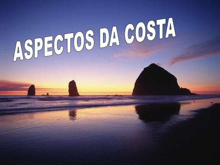A costa portuguesa       é extensa(tem 832Km), variada   e pouco recortada.Predominam as costas       baixas que  terminam...