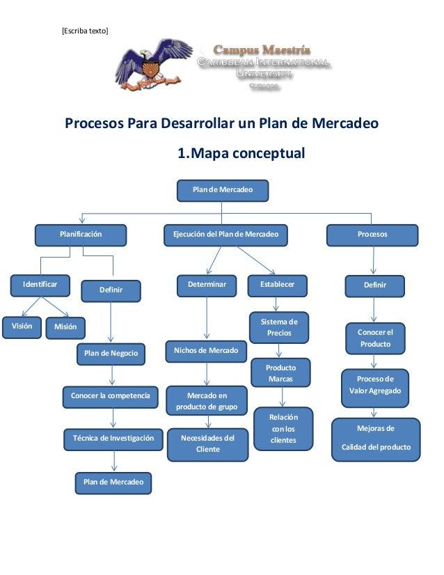 plan de mercadeo ¿por qué hay que hacer un plan de mercadeo • dibuja bases sólidas de planeación • facilita la organización del pensamiento • apuntala los puntos flacos y.