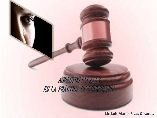 Lic. Luis Martin Rivas Olivares.