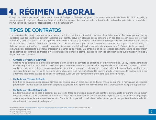 Liquidacion De Empleada Domestica En Panama Cuando