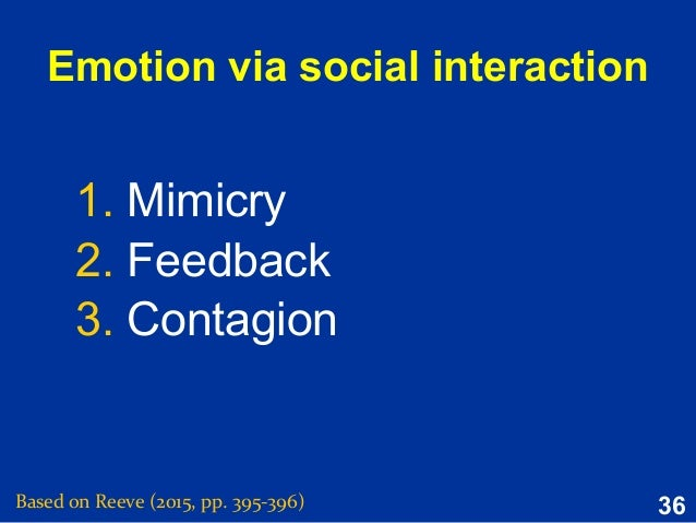 an analysis of the social aspects of the emotion of envy Here's why instagram is even more depressing than facebook here's why instagram is even more depressing than facebook instagram distills the most crazy-making aspects of the facebook krasnova's research has led her to define what she calls an envy spiral peculiar to social.