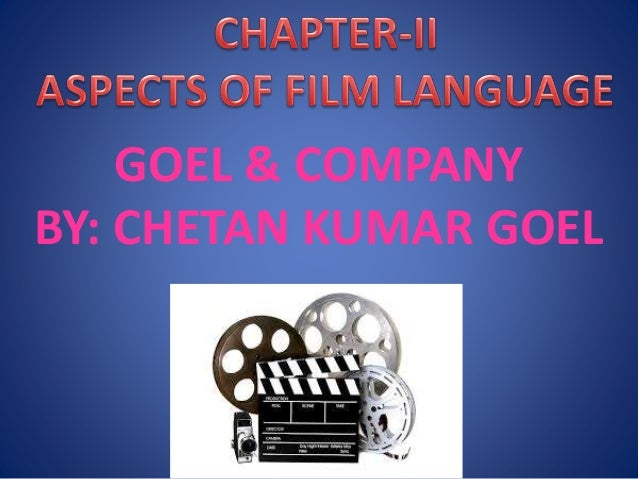 GOEL & COMPANY BY: CHETAN KUMAR GOEL