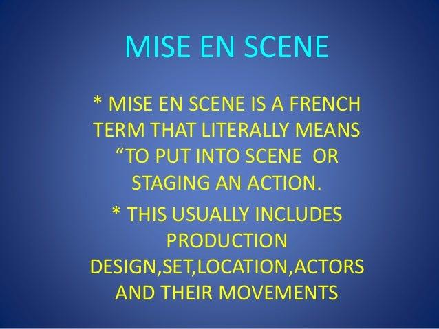 Aspects of film language mass media(goel & company) Slide 3