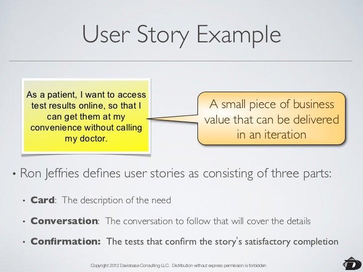 User driven techniques essay