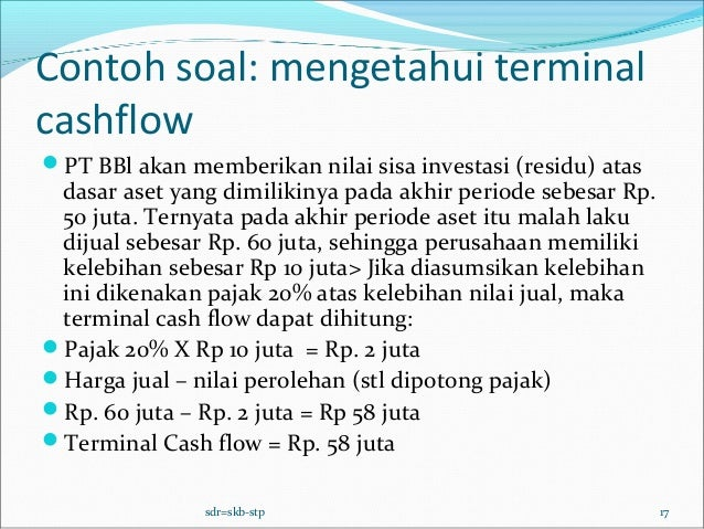 Aspek Keuangan Rasio Rasio Keuangan