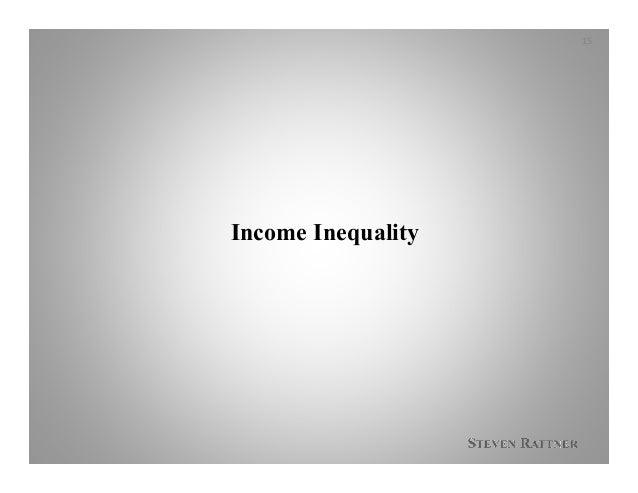 Income Inequality 15