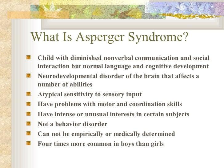 neurodevelopmental disorder