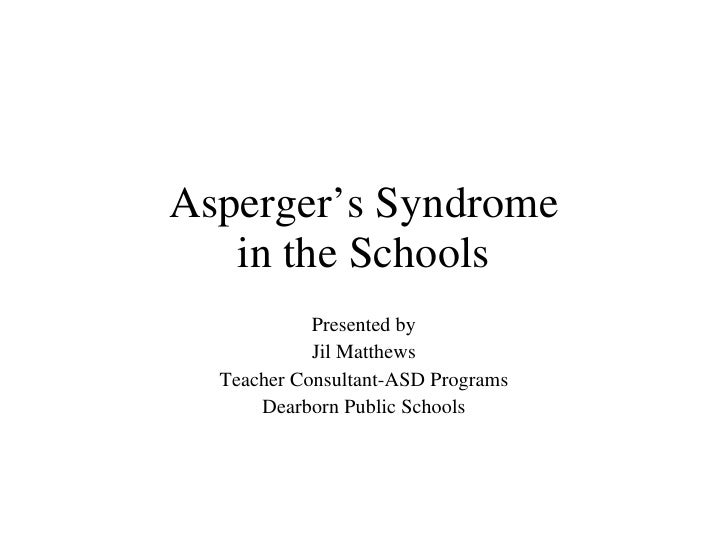 aspergers syndrome memory 3 things i want you to know about asperger's syndrome  life and  contextualize their observations about my behavior with my own memories.