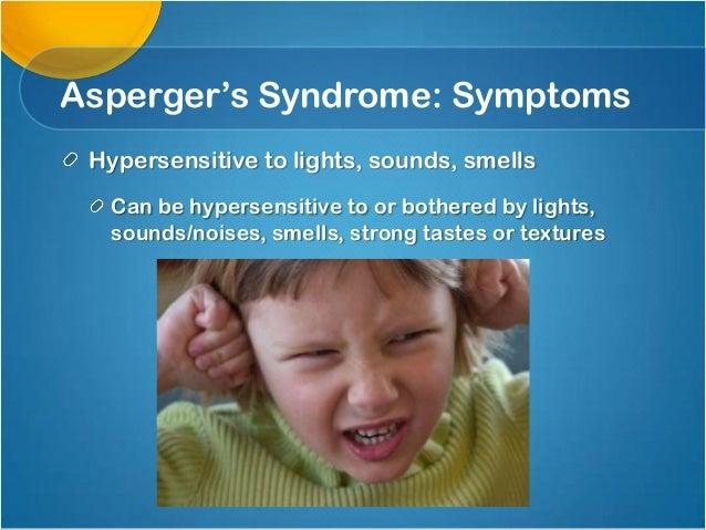 Facial expressions aspergers