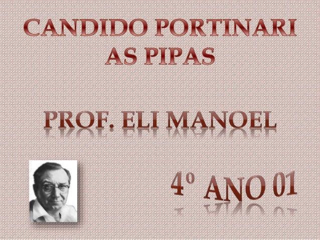 APÓS ESTUDAR A BIOGRAFIA DE CANDIDO PORTINARI, OS ALUNOS FIZERAM PESQUISAS PARA CONHECER SUAS OBRAS E FAZER A RELEITURA DA...