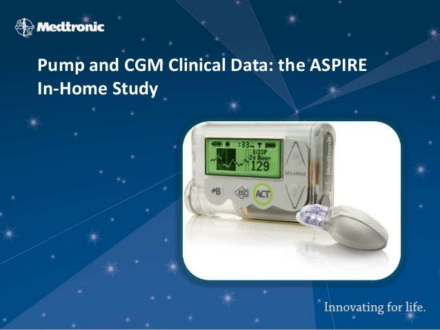 Medtronic, Inc. Receives IDE Approval to Conduct ASPIRE In ...