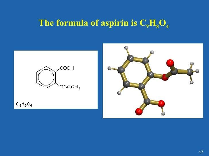 Aspirin: MedlinePlus Drug Information