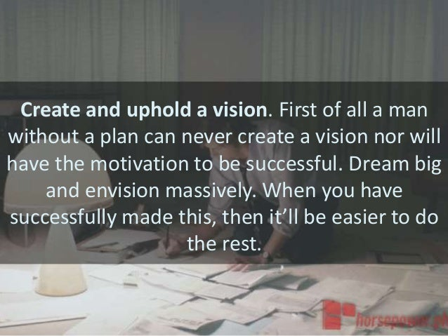 What Every Entrepreneur Should do Slide 2