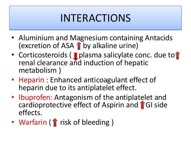 Aspirin in Patients Undergoing Noncardiac Surgery | NEJM