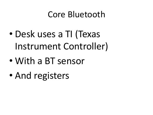 how to connect a sensor to an app