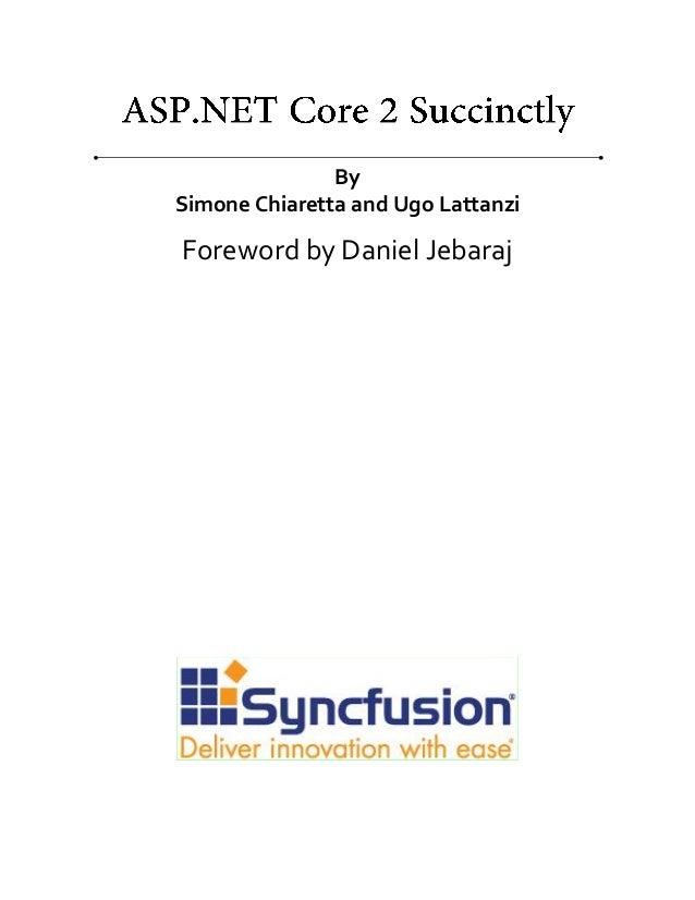 Aspnet core-2-succinctly Slide 2