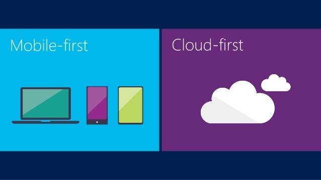 Microsoft Dev Tools Vision すべての開発者すべてのアプリ