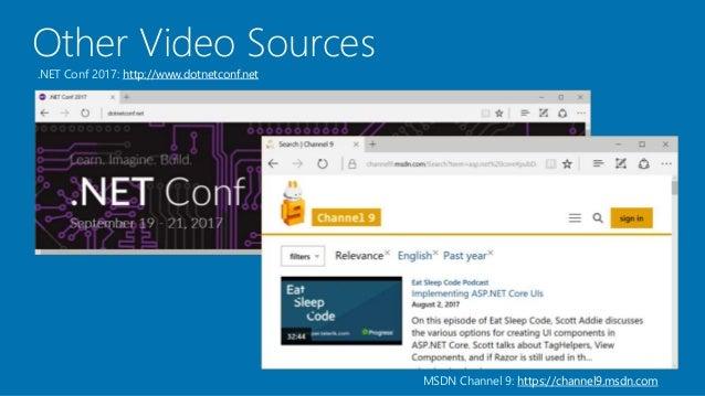 ASP NET Core 2 0: The Future of Web Apps