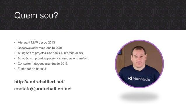 http://balta.io/ http://bit.ly/asp-net-cast http://bit.ly/software-em-contexto http://mvp.microsoft.com