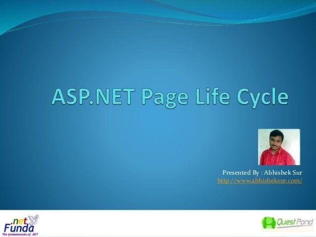 Presented By : Abhishek Sur http://www.abhisheksur.com/