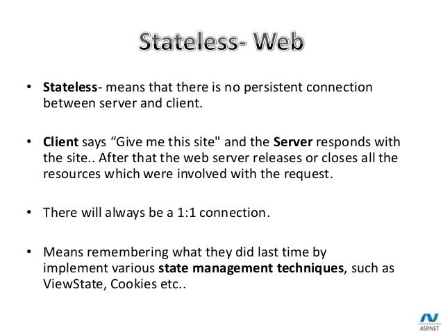 ASP.NET View State - Security Issues Slide 3