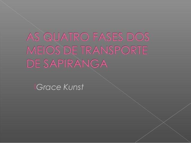 Grace Kunst