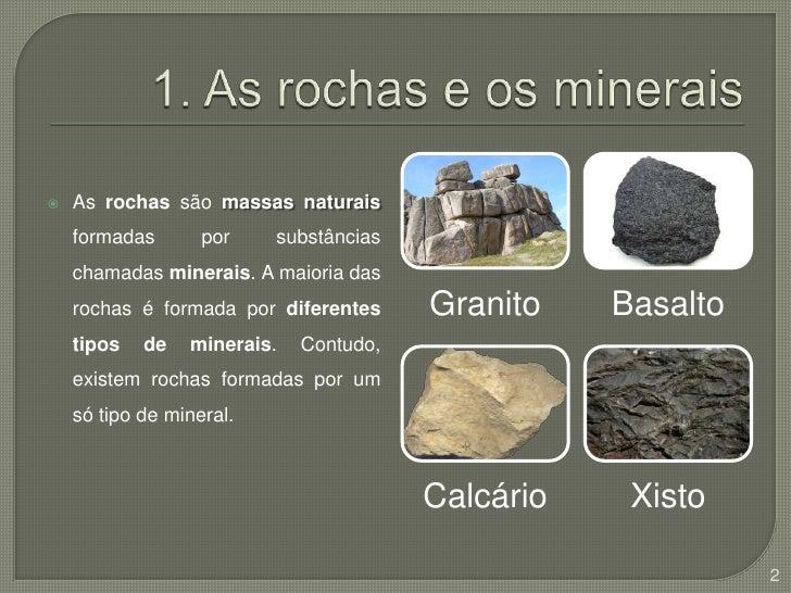 Recursos Minerais da Região Lisboa e Vale do Tejo (a ...