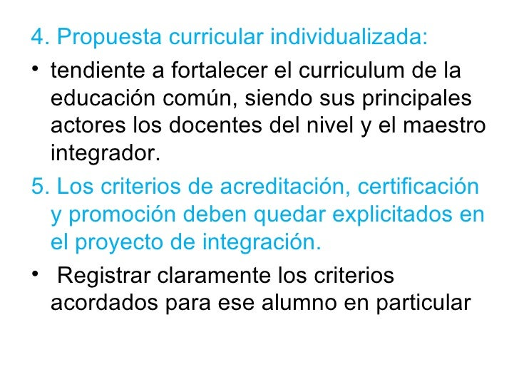 Resolucion integracion y modelo social de la discapacidad for Curriculum de nivel inicial