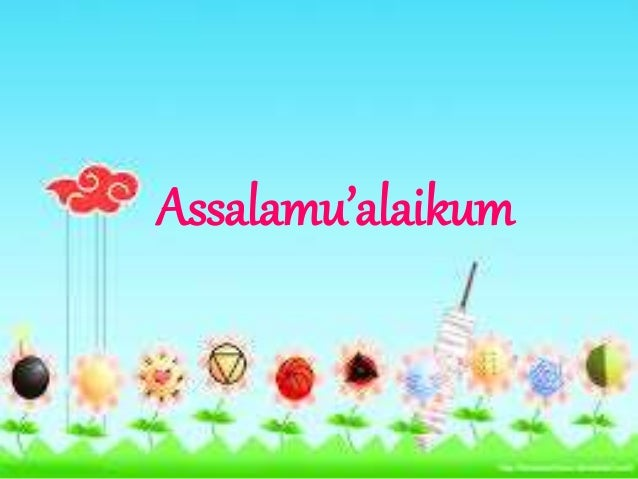 how to write assalamualaikum in english