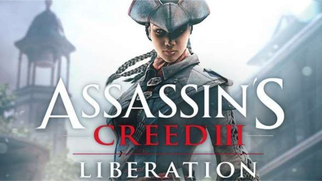 Assassin S Creed Iii Liberation
