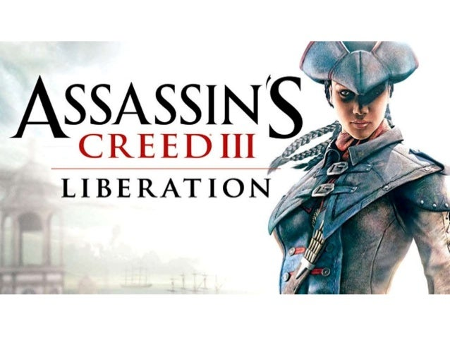 Assassin S Creed 3 Liberation