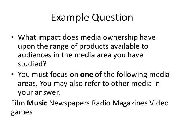 AS Media Section B Lesson 1 Slide 2