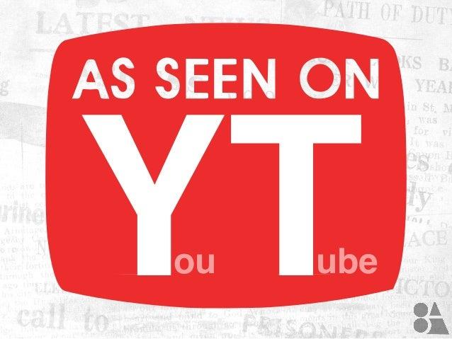 YTou ube