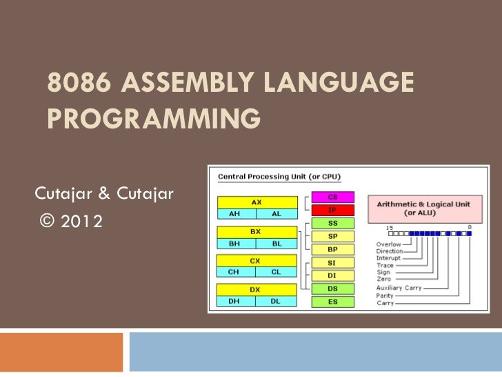 Why learn assembly language