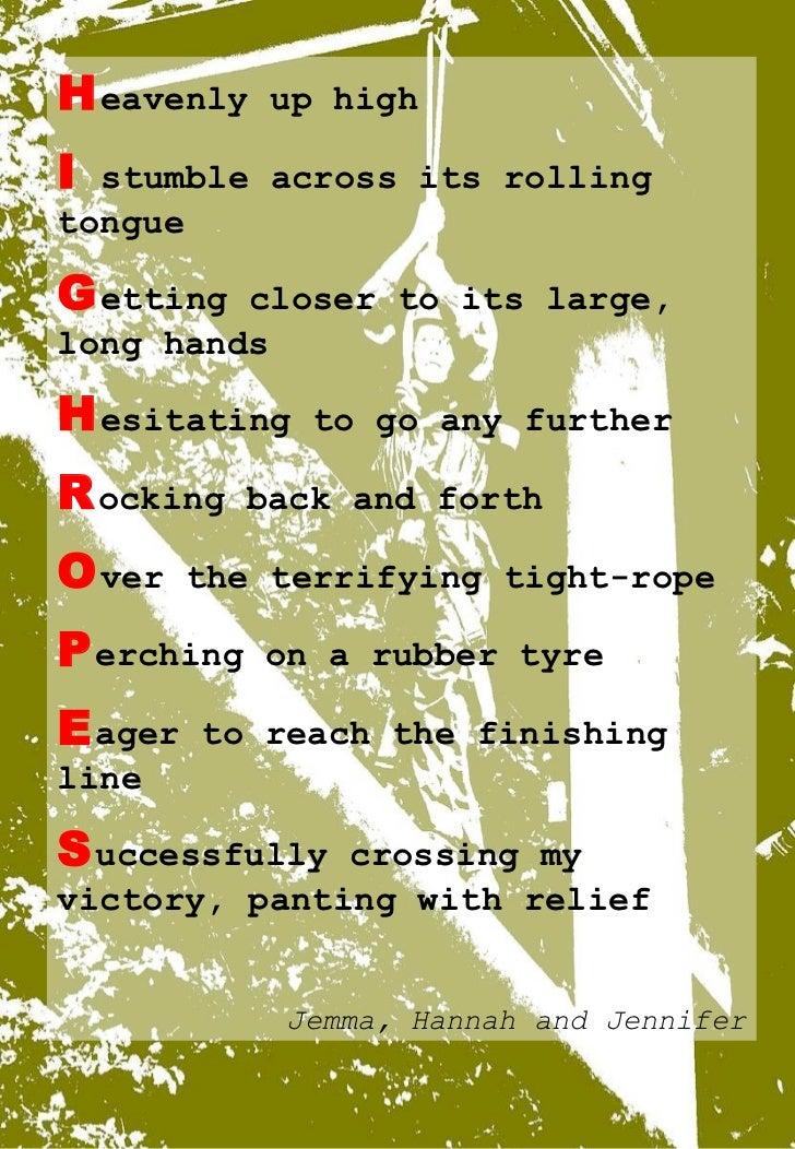Westwood Junior Poetry Yr6  Slide 2