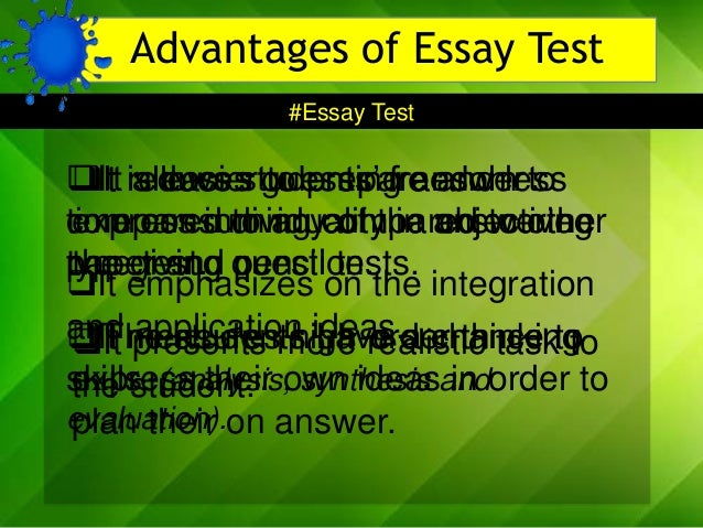 "advantage essay question For many high school seniors, it can be maddeningly frustrating to choose the "" right"" common app essay topic because the options are so."