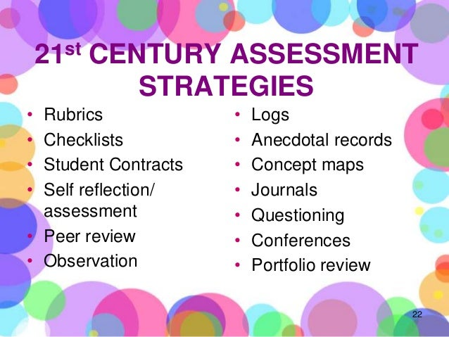 21st century student observation Strategies including classroom observation, professional conversations and  artifacts this  collaborative learning to support 21st century skills and learners.